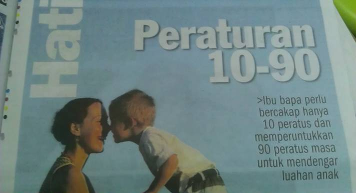 WW : Peraturan 10-90