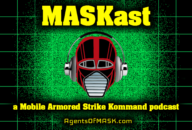 MASKast 54: Eyes of the Skull