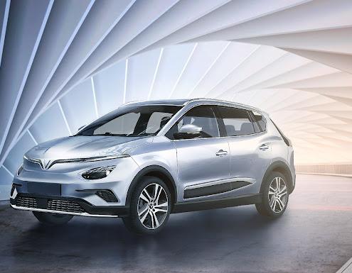 VinFast giới thiệu cùng lúc 3 mẫu xe ô tô điện: công nghệ tự lái, đặt xe từ tháng 5 và giao xe tháng 11-2021