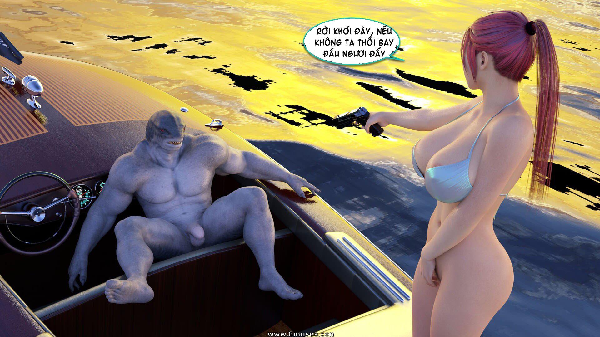 Image 15 in Komik Sex 3G Istri Selingkuh Dengan Rekan Kerja