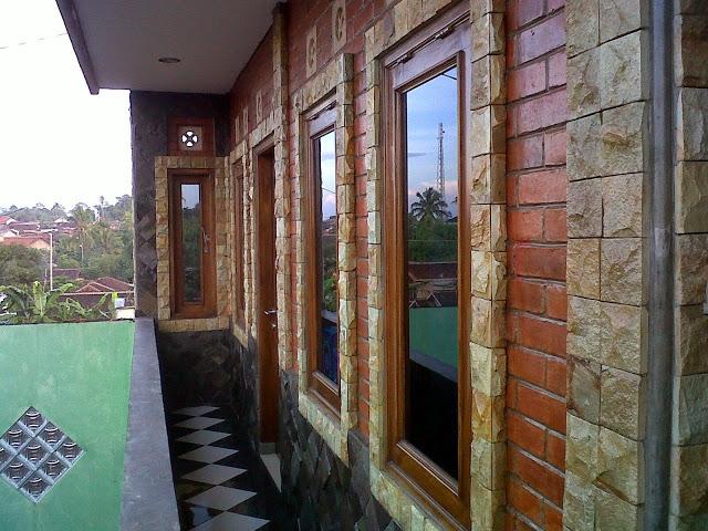 Simak Tips Pemasangan Batu Alam Untuk Dinding Dan Lantai