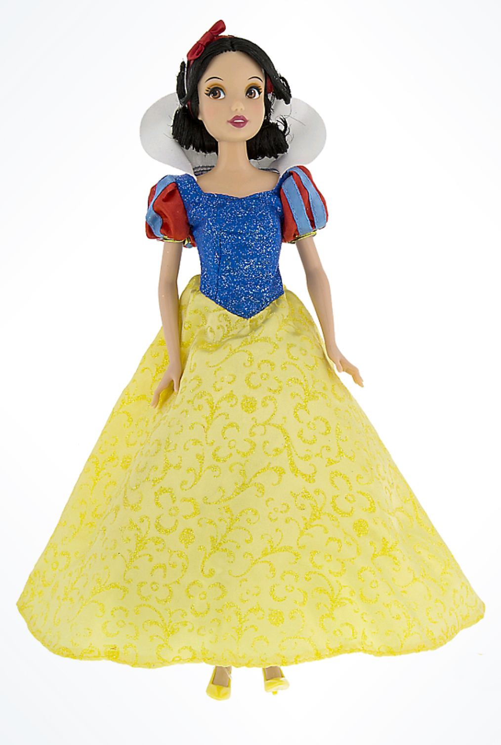 """MADAME ALEXANDER DOLL STORYBOOK SNOW WHITE APPROX 5/"""" NEW"""