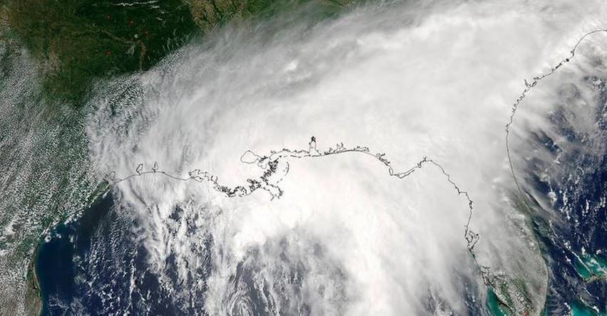 TORMENTA CINDY: Tormenta tropical se acerca a EE.UU. y se cobra su primera víctima mortal [FOTOS - VIDEO]