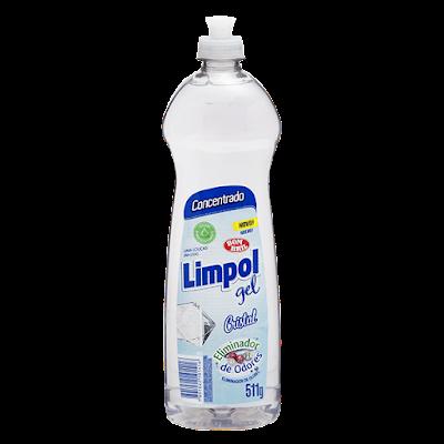 limpol; limpa pincéis; dica da dani