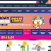 Happy Birthday! 5th Lazada Malaysia's Birthday Anniversary Blogger Contest