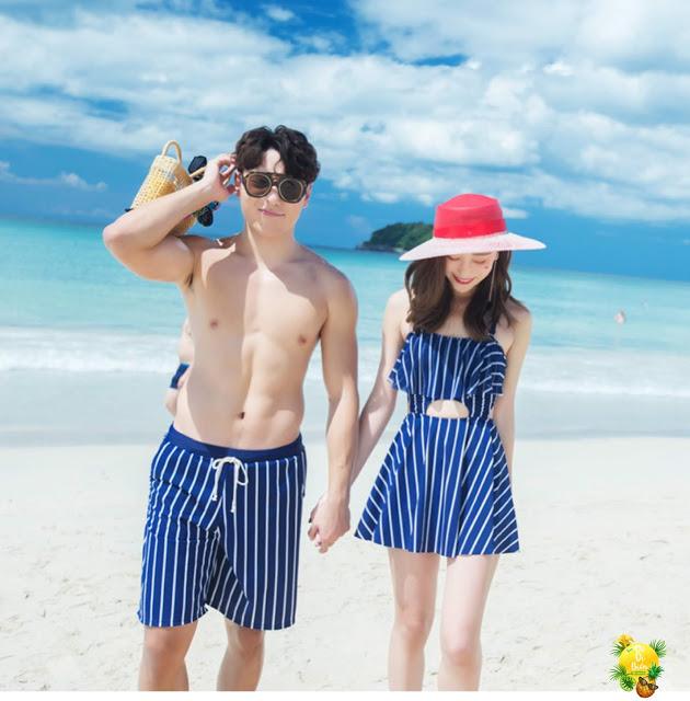 Shop ban bikini tai Hoang Mai