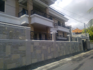 Railing, Balkon, Pagar, Besi, Tempa, Klasik, Minimalis
