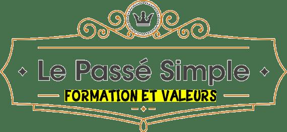 Les valeurs et la formation du passé simple