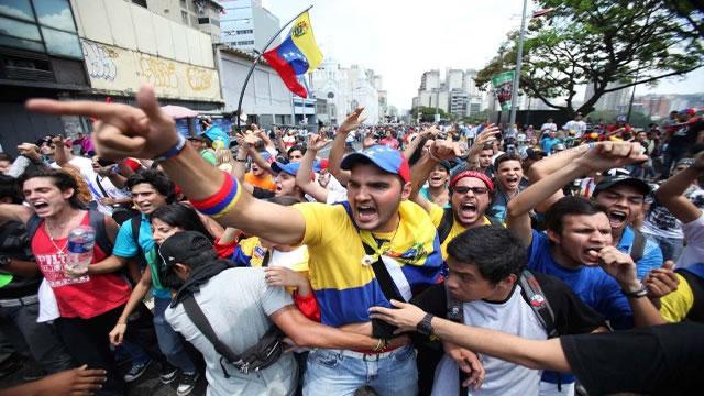 Nilmary Boscán: Gloriosa Juventud Venezolana