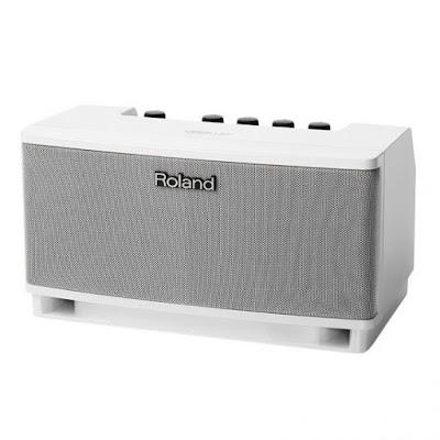 Ampli Roland Cube Lite Monitor