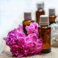 Kansa Oil Ingredient - Clary Sage Essential Oil