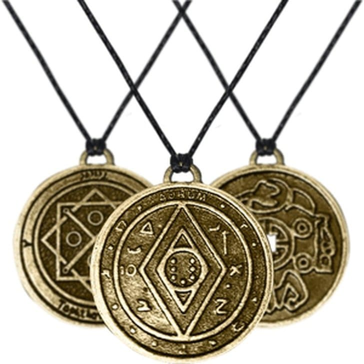 money amulet apa