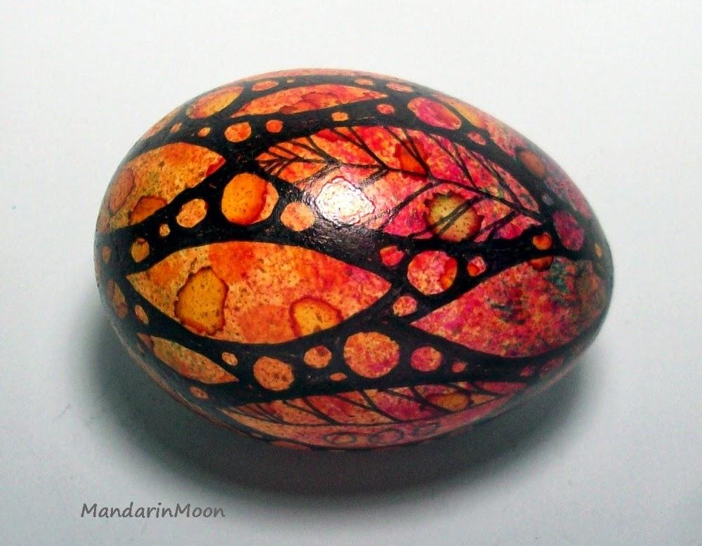Mandarin Moon