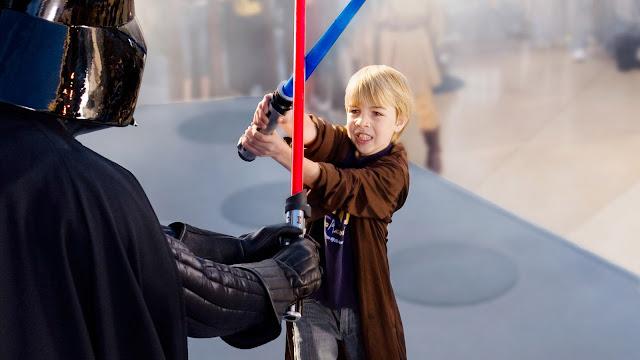 Fiecare Generaţie Are Nevoie De Proprii Eroi: Star Wars Nu Este Doar Un Film