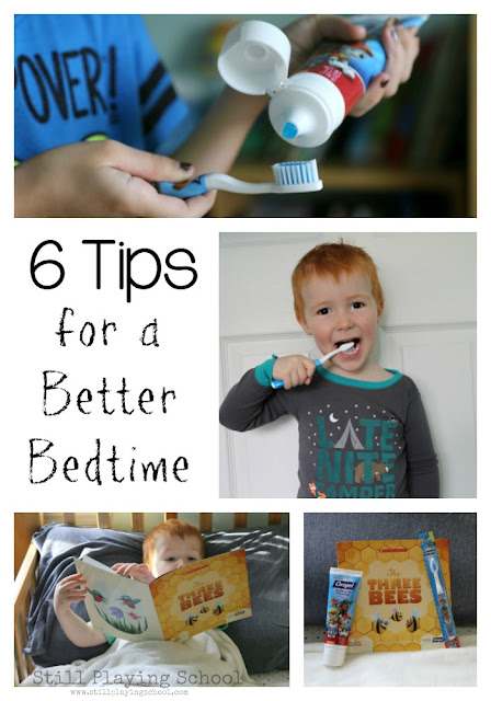 Tips for a Better Bedtime Routine for Kids