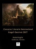 Antología Concurso Ángel Ganivet 2017