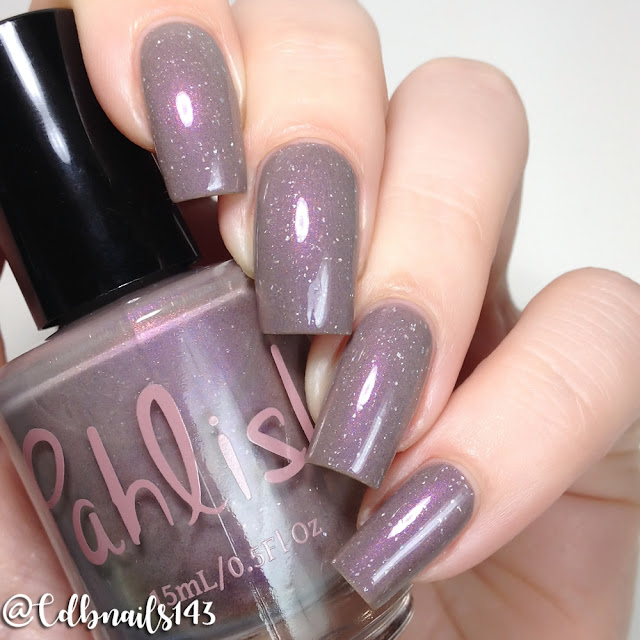 Pahlish-Wild Rumpus!