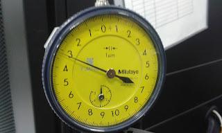 หน้าปัท นาฬิกา ไดอัลเกจ
