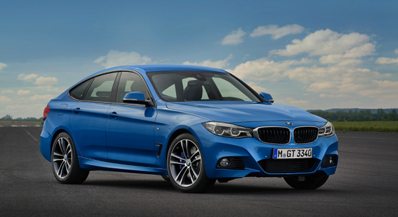 2018 BMW 3 Series 320i xDrive Sedan Specs, Price and Review