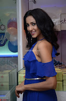Priya Shri in Spicy Blue Dress ~  Exclusive 32.JPG
