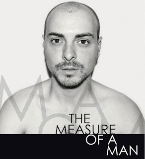 adelaide fringe: the measure of a man