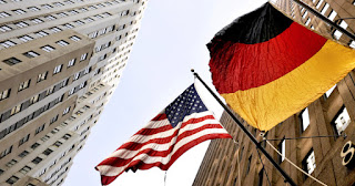 Overtaken! U.S.A Replaces By Germany As Country With Best Global Image