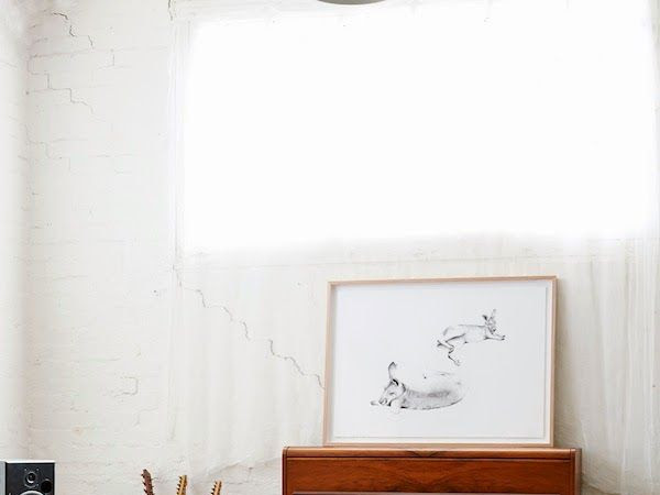 Get Your Inspiration: Minimalist Beauty