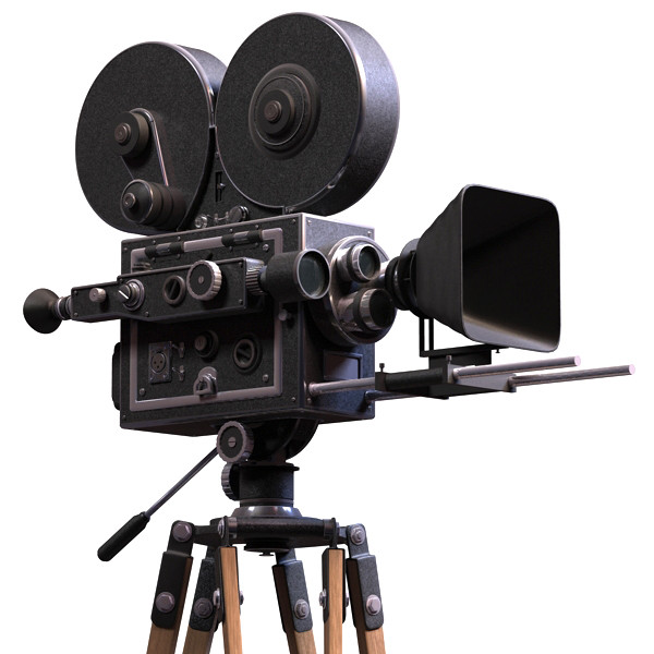 Hd Wallpapers Movie Camera