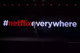 Netflix Launch in nigeria