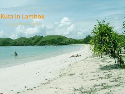 Kuta in Lombok