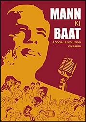 Book related to Mann ki bat: