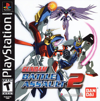 descargar gundam battle assault 2 psx mega
