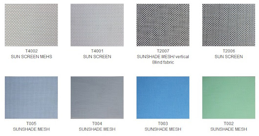 Explore a Huge Collection of Textilene Sunshade Mesh Online