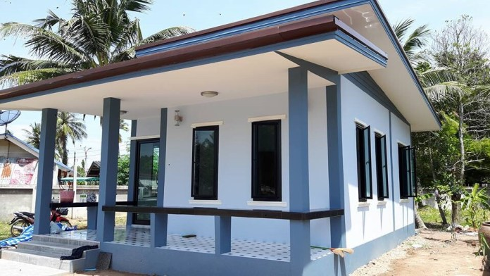 affordable house design