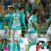 La Fiera rescata empate ante Santos