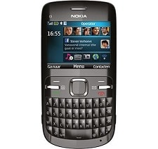 secret security code for nokia c3
