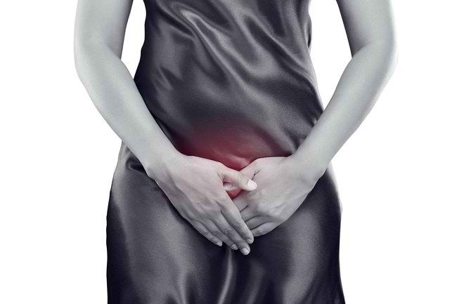 obat menyembuhkan lendir di vagina secara alami