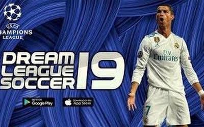 Dream league soccer 18 mod uefa champions league download | download