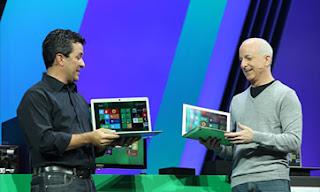 NUEVA YORK — Si estás considerando realizar una actualización a Windows 8 este otoño, Microsoft te lo pone al alcance de tu bolsillo. El gigante del software anunció el lunes que cualquier persona que ejecute Windows XP o una versión más reciente puede actualizar a Windows 8 Pro por sólo 40 dólares. Eso es significativamente menos de lo que Microsoft normalmente cobra a los clientes por actualizar sus sistemas operativos. Por ejemplo, la 'versión de actualización' más barata de Windows 7 para aquellos que ejecutan ediciones más antiguas de Windows cuesta 120 dólares en la tienda en línea de Microsoft.