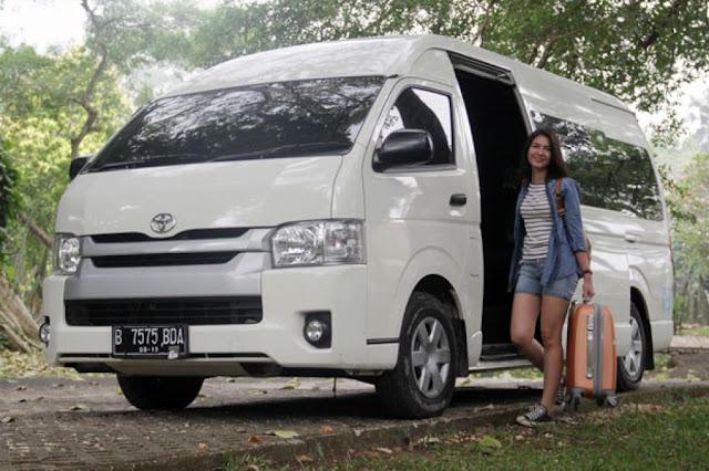 Travel Bandung Kendal