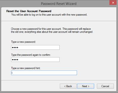 3 Cara Membuka Komputer yang Lupa Terkunci Password Windows 7