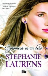La promesa de un beso – Stephanie Laurens