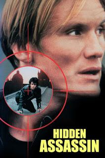 The Shooter: O Desafio Final – Dublado (1995)