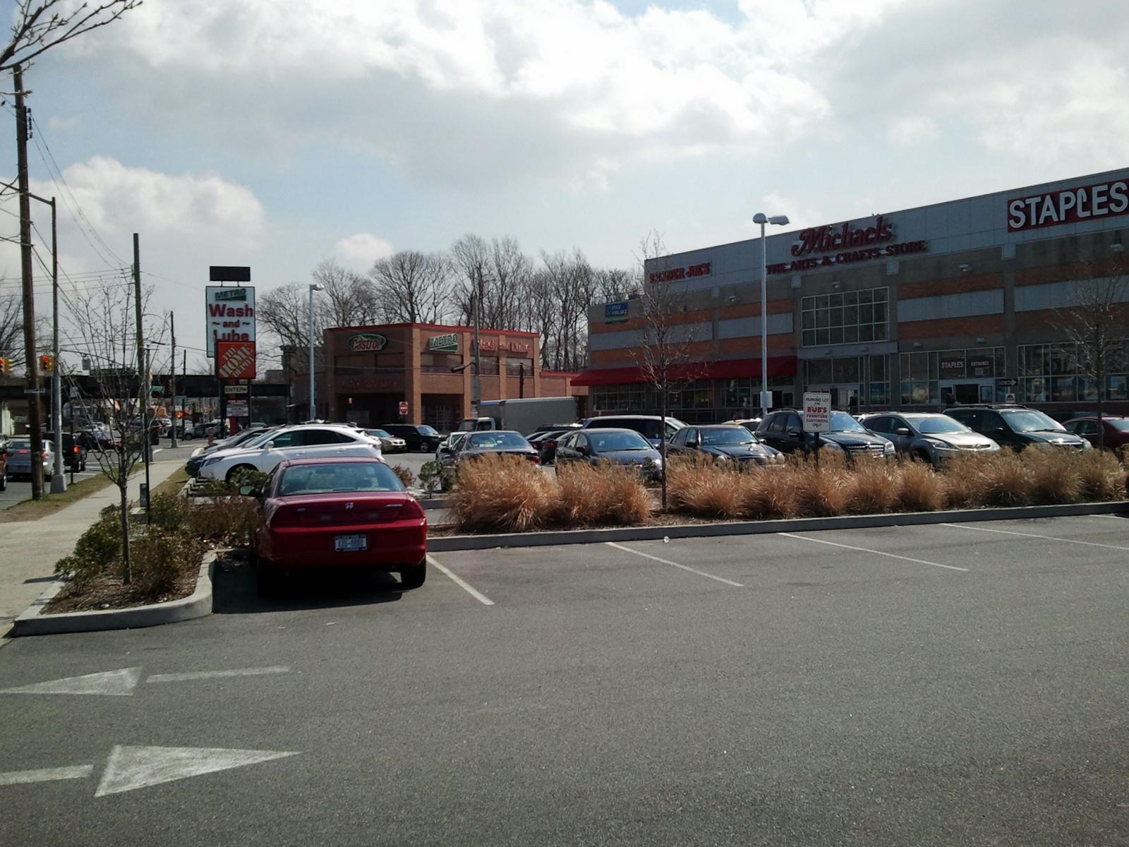 Rockaway Boulevard Car Service