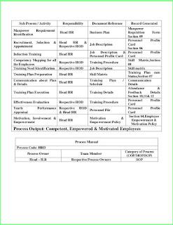 recruitment plan for hiring