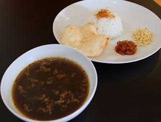 Resep Cara Membuat Rawon Daging Khas Jawa Timur