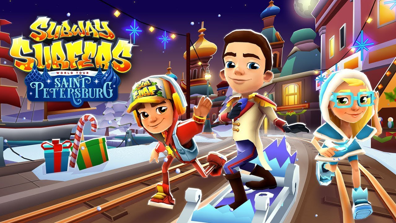 free download subway surfers