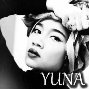 Yuna Sayang Lirik Lagu
