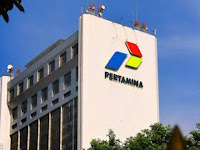 PT Pertamina (Persero) - Recruitment For Marketing Directorate, Corporate Shared Services Pertamina April 2016