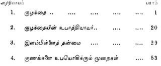 யூகி மாமுனிவர் பெருநூல் வைத்திய காவியம்-1000